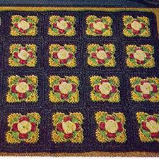 Area Rug Patterns 108 Best Crochet Rugs Images On Pinterest Crochet Rugs Carpets