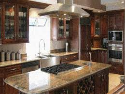 Rustic Wood Kitchen Island by Kitchen Astounding Rustic Kitchen Cabinet Design Ideas Diy