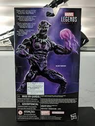 black panther marvel marvel legends black panther exclusive