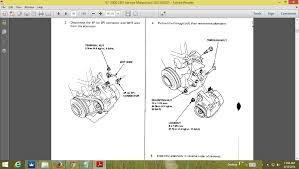 100 pdf honda crv workshop manual pdf honda crv diecast