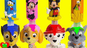 Colors For Sleep Paw Patrol Bath Time Surprises And Goes To Sleep Learn Colors