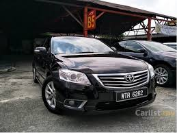 how much is toyota camry 2010 toyota camry 2010 e 2 0 in kuala lumpur automatic sedan black for