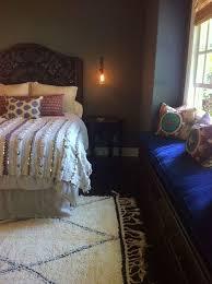 Moroccan Bedroom Designs 1001 Arabian Nights In Your Bedroom Moroccan Décor Ideas