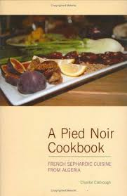 9780781810821 a pied noir cookbook sephardic cuisine from