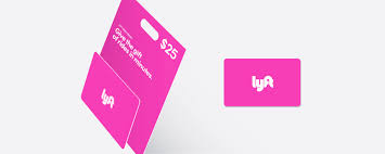 on line gift cards lyft gift cards now available in stores and online lyft