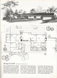 Mid Century House Plans 107 Best Mid Century Modern Images On Pinterest Modern House