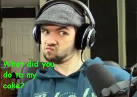 No Cake Meme - jacksepticeye meme no 5 by ilovemycat456 on deviantart