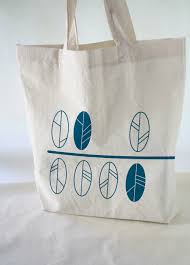Eco Bag by Eco Bags Cotton Totebags Hand Printed On Luulla