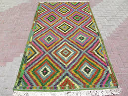 Colorful Kilim Rug 45 Modern Kilim Rugs For The Hottest Trend