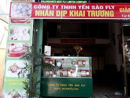 công ty tnhh yến sào fly cong ty thhh yen sao fly công ty tnhh yến