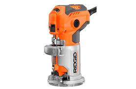 ridgid trim router canadian woodworking magazine