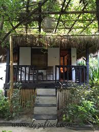 alyza fisol the beach house resort gili trawangan lombok