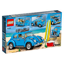 volkswagen bus 2016 price lego updates the bug with the all new 10252 volkswagen beetle