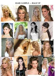 wedding hair style and formal hair style upstyle updo