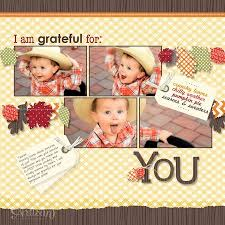 126 best fall thanksgiving layouts images on