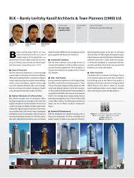 blk architects