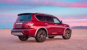 lifted nissan armada 2017 nissan armada swaps from truck basis to bomb proof global