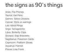 Zodiac Memes - 15 times zodiac memes were accurate af smosh