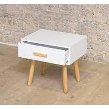 Retro Table Ls Retro Bedside Corner Table
