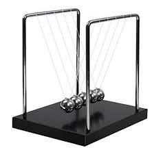 Executive Desk Toy Buy Bojin Classic Newton Cradle Balance Balls Science Psychology