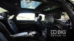 Porsche Cayenne Limo - mi limo a chauffeur service brisbane for airport limo or wedding