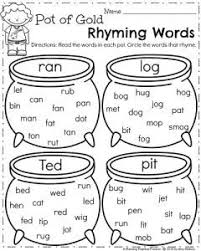 best 25 rhyming words ideas on pinterest rhyming activities