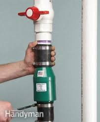 how to stop the thud of your sump pump or ejector pump the pump