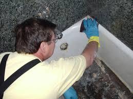Porcelain Tub Restoration Refinish Clawfoot Tub Cost Epienso Com
