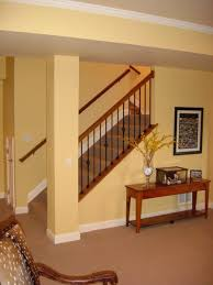 basement stairs basement amazing finish carpet design in middle