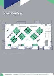 exhibition floor plan floor plan australian and new zealand society of geriatric