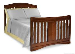 Crib That Converts To Twin Bed by Elite Crib U0027n U0027 More Delta Children U0027s Products