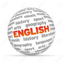 english language pre university