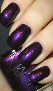 best 25 purple nail polish ideas on pinterest fall nail polish