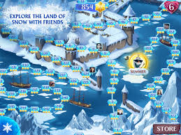 Uri Map Frozen Free Fall Screenshot Gallery Disney Lol