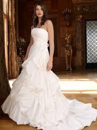 casablanca bridal 2009 wedding dress madamebridal