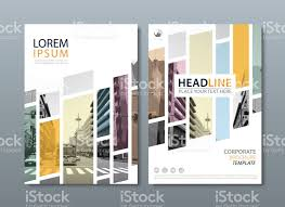 cover layout com annual report brochure flyer design template leaflet cover