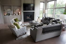 Living Room Sets Des Moines Ia Contemporary Home Grays And Neutrals R Cartwright Design Des