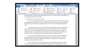 create table of contents in word creating a table of contents in microsoft word 2010 teachucomp inc