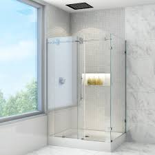 bathroom cast iron shower pan shower pans with seat shower bases