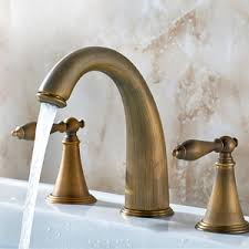 Vintage Brass Bathroom Outdoor Shower Faucets With Shelves Antique Brass Bathroom Fixtures