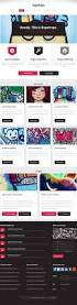 best collection of 10 free responsive design html5 templates for