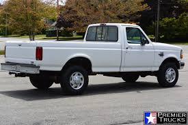 1997 ford f250 xl 4x4 regular cab 59k 7 3l powerstroke turbo