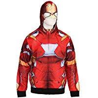 diy iron man costume maskerix com
