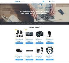 23 php ecommerce themes u0026 templates free u0026 premium templates