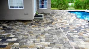 Lowes Patio Pavers by Patio Ravishing Patios Pavers Outdoor Patio Pool Deck Coping