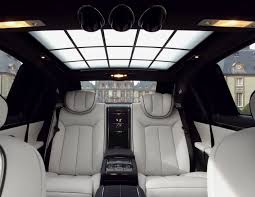 2010 U0027s Hottest Cars And Limousines To Hire The Mercedes Benz