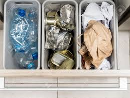 Kitchen Cabinet Recycle Bins by Recycle Bin Images U0026 Stock Pictures Royalty Free Recycle Bin