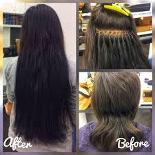 curly hair parlours dubai bespoke hair extensions salon in dubai uae hairplay extensionist