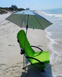 Chair Umbrellas With Clamp Best Beach Chair 13 Best Beach Chair Accessories Organizers Clamp
