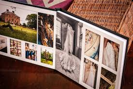 photo album wedding photographer newcastle and the east wedding albums